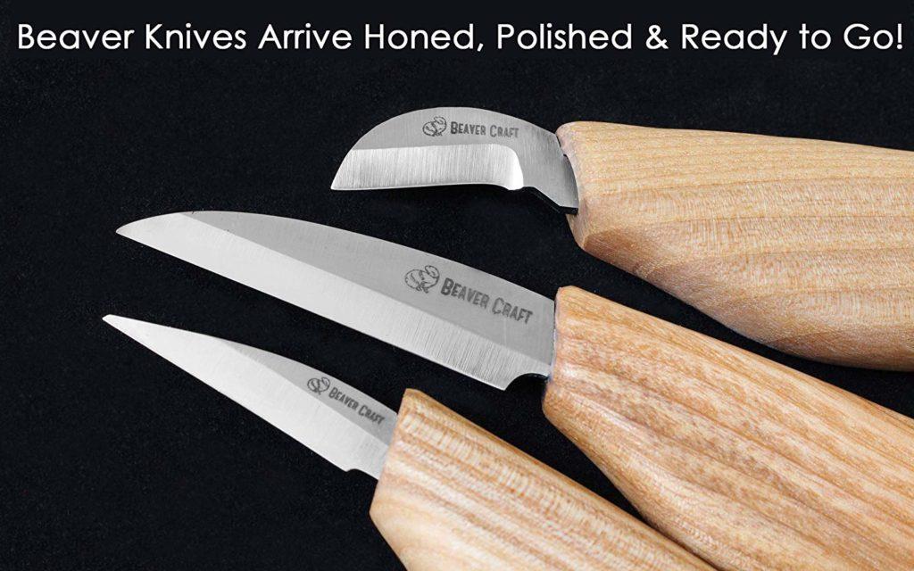 cutting knife
